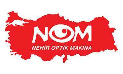 NEHİR OPTİK MAKİNA